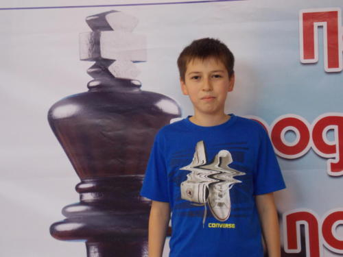Агузаров Руслан