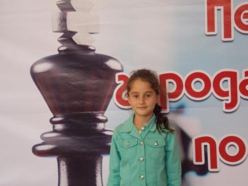 Албегова София