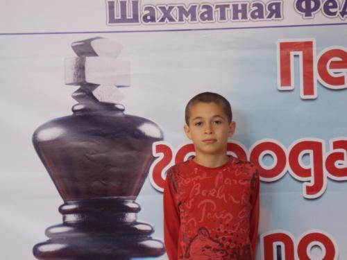 Багаев Руслан