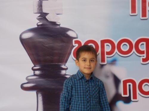 Бетрозов Георгий