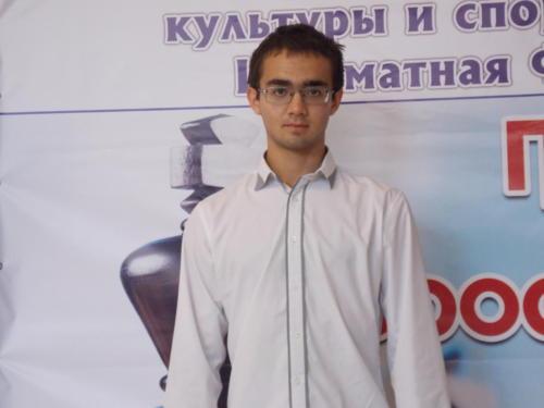 Гогичев Георгий