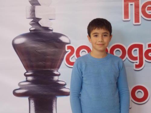 Кадиев Дэвид