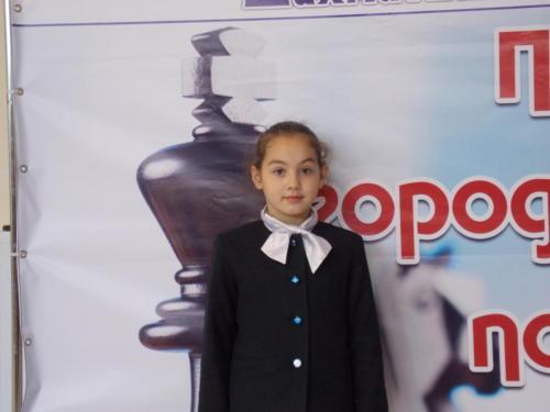 Танделова Людмила