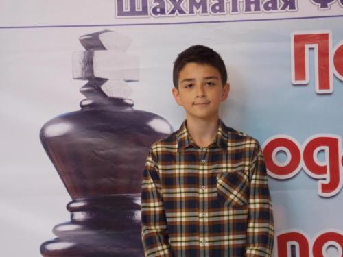 Багаев Марат
