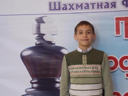 Гогичев Азамат