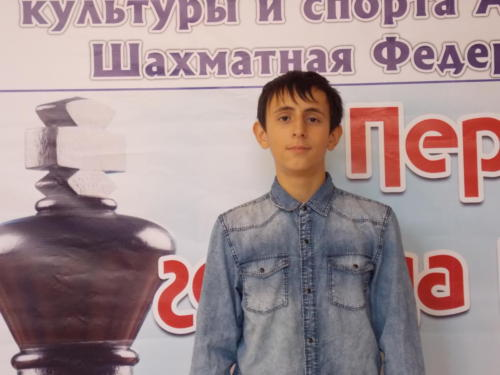 Дзесов Батраз