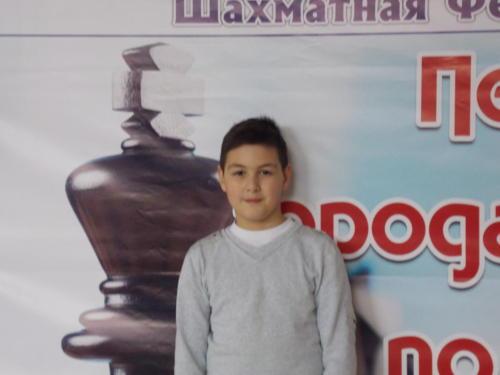 Засеев Богдан